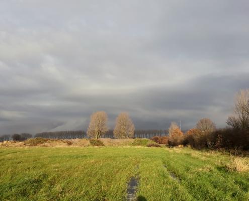 Nieuw Kortenoord Wageningen